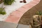 Amaroo ACT Landscaping kerbs and edges 1